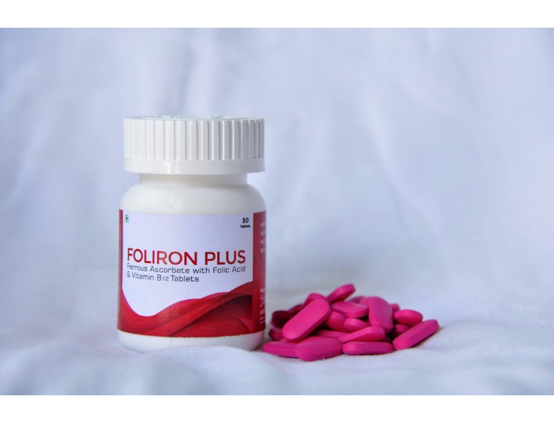 Foliron Plus